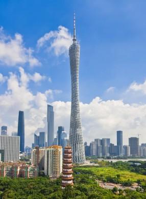 廣州電視塔